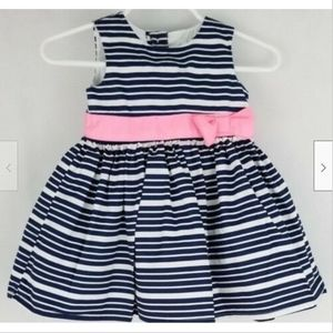 Just One You Carter Baby Girls Dress 6 months